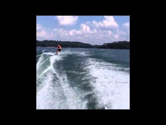 Nina Dobrev: Vacation Video with Zach Roerig, Michael Trevino and Matt Davis