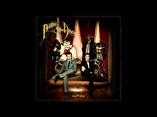 Panic! at the Disco - Turn Off The Lights