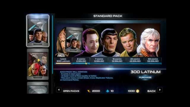 DGA Plays: Star Trek: Adversaries (Ep. 1 - Gameplay / Let's Play)