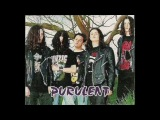 Purulent 1995 - Full Show - The beginning of Death Grind Metal in Colombia.