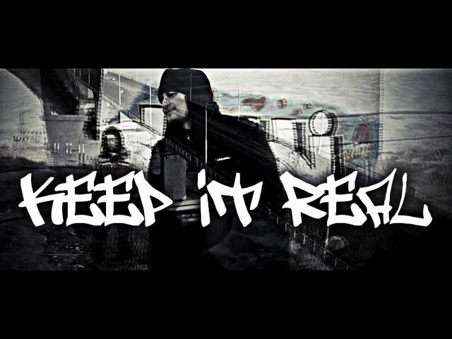 Scadb - Keep It Real ( Denny T. production )