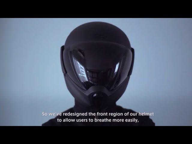 Шлем с обзором 360 градусов » Freewka.com - Смотреть онлайн в хорощем качестве