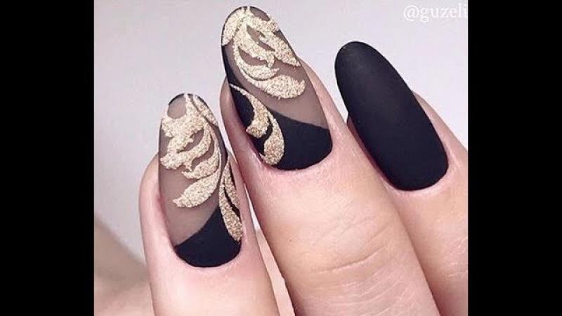 THE BEST NAIL ART Elegant✔NEW NAIL ART COMPILATION (BeautyIdeas Nail Art)