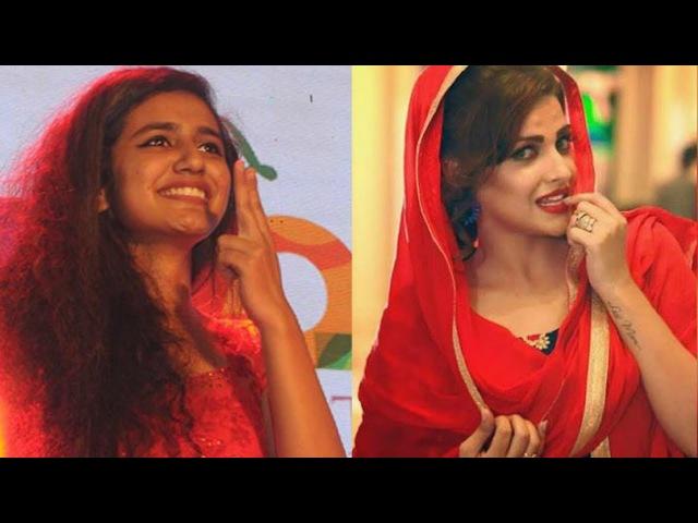 Move From Priya Prakhas This Girl Is Now New National Crush priya prakhas varrier