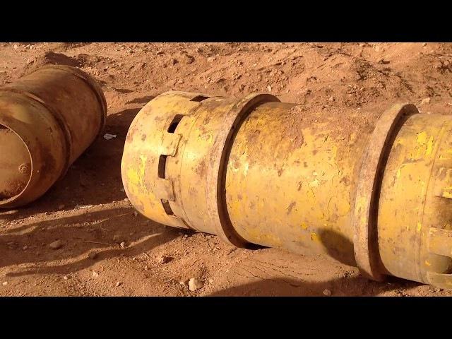 В ходе операции спецназа захвачено оружие массового поражения сирийской «Аль-К ...