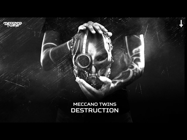 Meccano Twins - Destruction (Brutale 777)