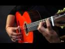 Guitarra Flamenca Francisco Bros Mod. Rociera . Al toque de Juani de la Isla.