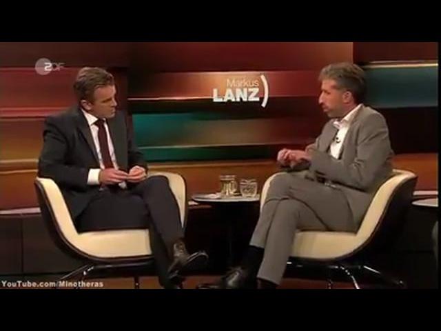 Der erste Politiker gibt im Fernsehen zu, dass Flüchtlinge vor den Einheimischen von Gesetz wegen BEVORZUGT werden!