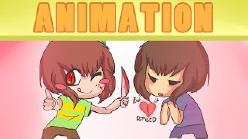 ''Buri Hamachi'' (Meme ft. Frisk) | Undertale Animation