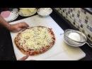 Bırak Hamur Açmayı Bu Sırla İtalyan Şefler Gibi Pizza Yapacaksın. | Evde Pizza Nasıl Yapılır?