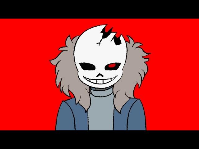 【Horrortale】 DREAMS Ver. Sans【Meme】
