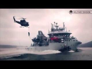 Norwegian Special Forces MJK, FSK
