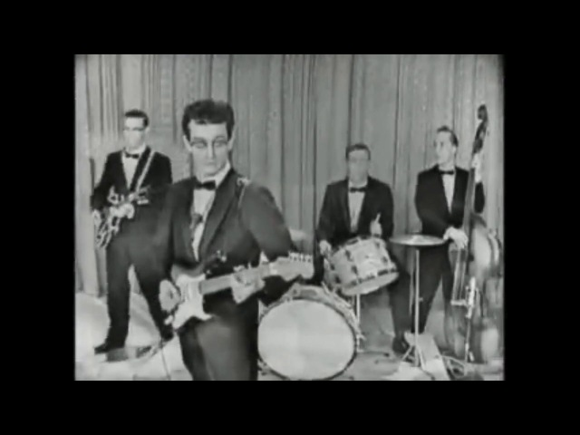 That'll Be The Day Buddy Holly FULL SONG ReEdit STEREO HiQ Hybrid JARichardsFilm 720p