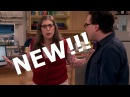 The Big Bang Theory - Penny is Beverly Hofstadter new BFF