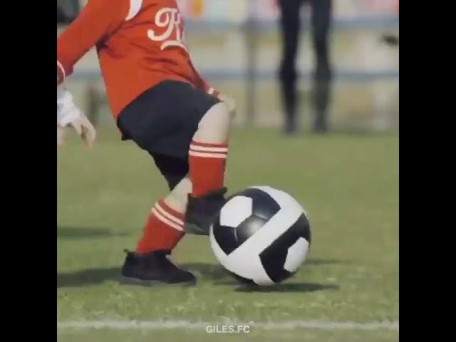 Кішкентай футболшы балалар