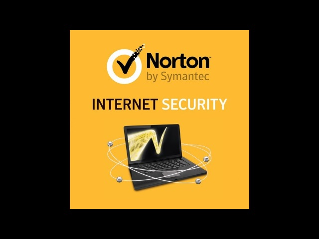 Norton Internet Security на Windows 10 не идёт