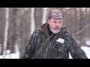 Охота на кабана из засидки
