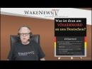 Was ist dran am Völkermord an uns Deutschen? - Wake News Radio/TV 20180201
