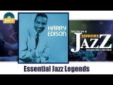 Harry Edison - Essential Jazz Legends (Full Album Album complet)