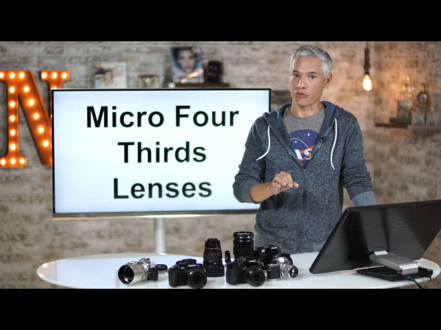 Micro Four Thirds Lenses Adapters for Panasonic Olympus OM-D Cameras: Quick Review