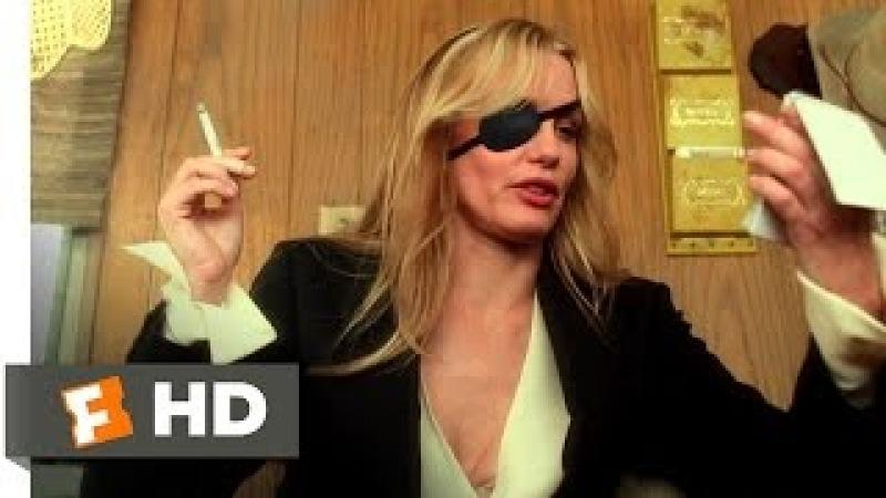 Kill Bill Vol. 2 (612) Movie CLIP - Budd Meets the Black Mamba (2004) HD