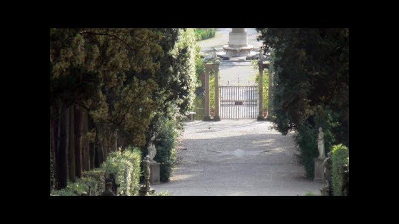 B. MARCELLO: Sonata à tre in C minor Op.2/2, L'Amoroso