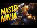 CS:GO - MASTER NINJA!