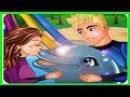 Phim hoạt hình 2018 - Cá heo làm xiếc   Xiếc Cá Heo - Phim hoat hinh hay nhất