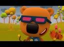 Ми ми мишки Сборник мультфильмов Новые серии подряд Весёлые мультики для детей