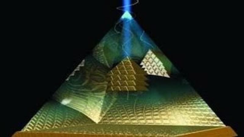 Сенсационное доказательство русским ученым сотворения мира Богом Притяжения Альберта Вейника