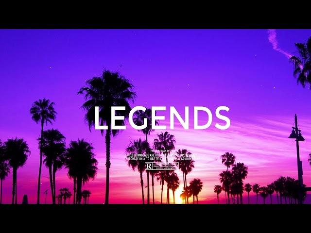🔥 Inspired by Tupac Shakur 2018 Beat Instrumental -Legends West Coast Pop Rap