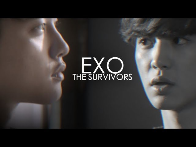 Exo — the survivors [AU]