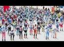 Лыжные гонки 17 03 2018 Масс старт 15 км мужчины Кубок мира