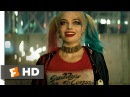 Suicide Squad 2016 - Kill Harley Quinn Scene 5/8 Movieclips