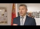 Абласной газеце Віцебскія весці 100 гадоў 03 11 2017