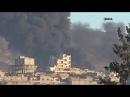 Турция напала на сирийский Африн ВВС наносят мощные авиаудары