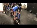 Hafþór Júlíus Björnsson 455kg/1003lbs Deadlift, NO Suit - 10.02.2018