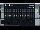 Catanya VST MIDI Arpeggiator Plugin