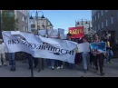 Омск Сегодня   Монстрация по-Омски 2016 (01.05.2016)