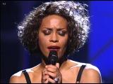 Whitney Houston - I Will Always Love You (1999 Live, HD)