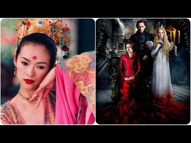 Визуально Красивые Фильмы 🌺 которые стоит по (2000-2017) | Подборка Стоящих Фильмов Топ 15