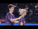 LEE Yong Dae Gabriela STOEVA vs Arathi Sara SUNIL Pranaav Jerry CHOPRA Badminton 2018 Premier League