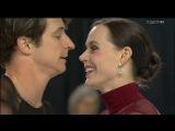 Tessa VIRTUE Scott MOIR Free Dance 'Moulin Rouge' Canadian Skating Nationals 2018
