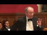 The West Does NOT Treat Russia Unfairly Sir Malcolm Rifkind Part 2 of 6