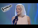 Karitas My Love The Voice Iceland 2016 Finale