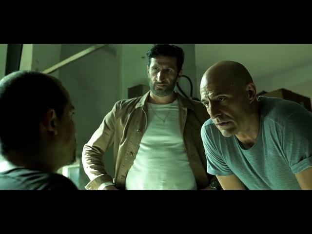 Теневая Власть/ Deep State (1 сезон) Трейлер
