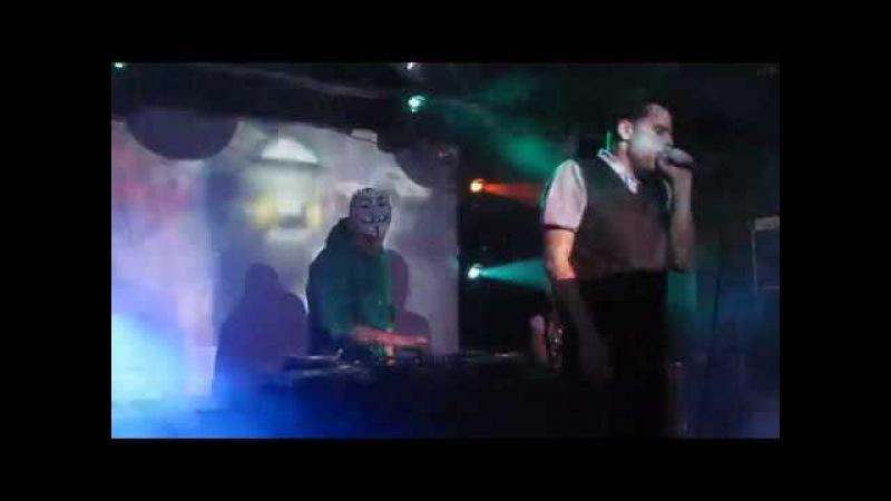 The Rockets - Дядя (live 2014)
