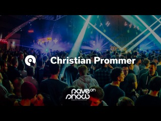 Christian Prommer - Rave On Snow 2017 (BE-AT.TV)