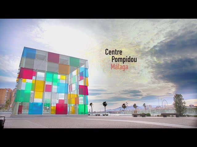 Experimenta | Centre Pompidou Málaga