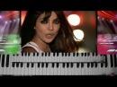 KorgStyle Spatial Vox - Instrumental 1 (Korg Pa 900) ItaloDisco 80